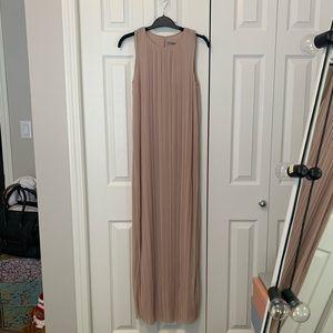 COS Maxi Dress